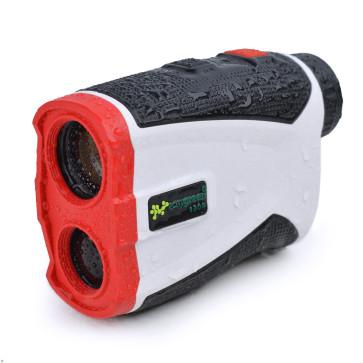 Easygreen 1300 Laser Rangefinder med vibration og Slope