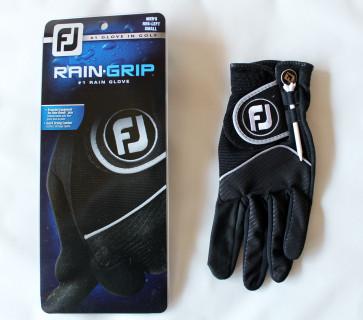 Footjoy Rain Grip (regnvejrshandske) Damehandske - venstre hånd