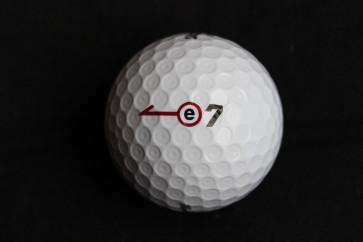 23 stk. Bridgestone E7 - Grade A