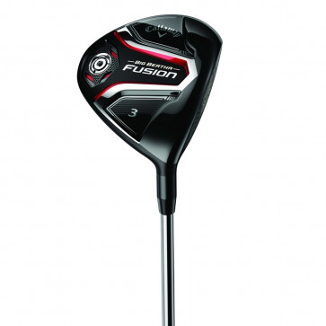 Callaway Big Bertha Fusion - 5 Wood - 18 grader