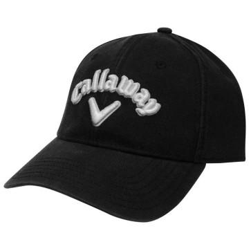 Callaway Heritage Twill Golf Cap