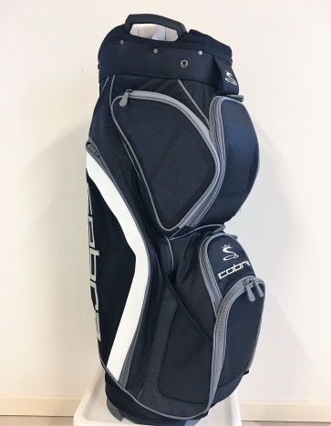 "Cobra 9"" Fly Z vognbag"
