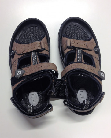 FootJoy GreenJoys Golfsandal Herre