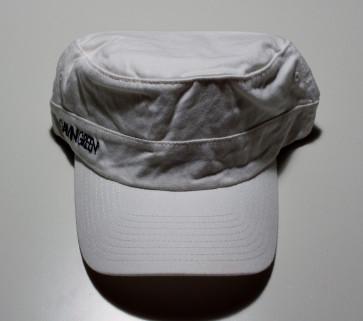 Galvin Green Spiro Flexit Golf Hat - hvid