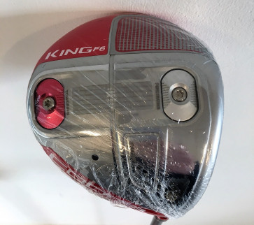 Cobra King F6 Driver Ladies