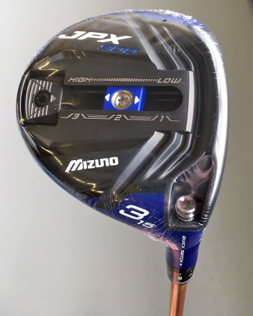 Mizuno JPX 900 Fairway Woods