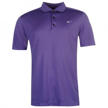 Nike SMU Dri Fit Golf Polo Herre