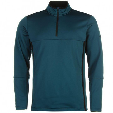 Nike Therma Fit Cover Up Pullover Herre