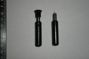 Groove Renseværktøj fremstillet i kvalitetsstål - sort