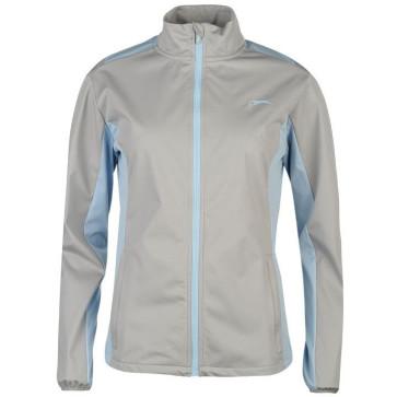 Slazenger Softshell Golf Jacket Ladies