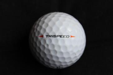50 stk. Srixon Trispeed / Trispeed Tour (INKL. 5 GULE) - Grade A/B