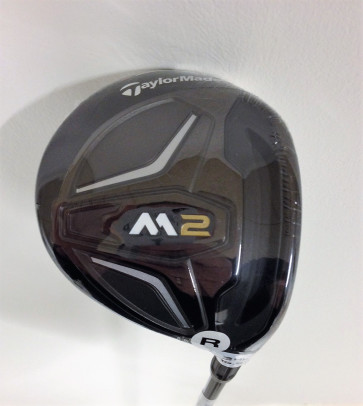 TaylorMade 2016 M2 Fairway Woods Ladies