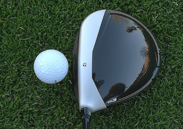 TaylorMade M3 Driver 460cc 2018
