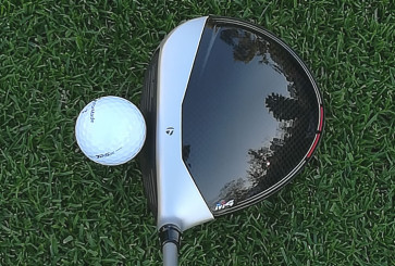TaylorMade M4 Dame Driver 2018