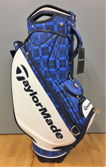 TaylorMade Ltd Edition 2018 Major The Open Staff Tour Golf Bag