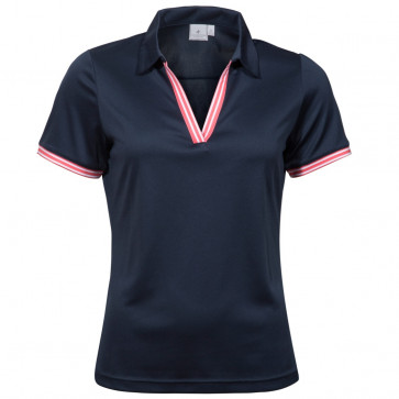 Cross 2018 Womens Nostalgia Polo SS