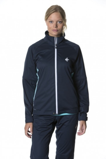 Cross 2016 Womens Pro Zip Off Jacket
