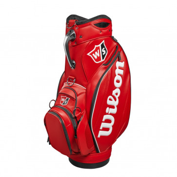 "Wilson Staff 10"" Pro Tour Bag 2019/2020"