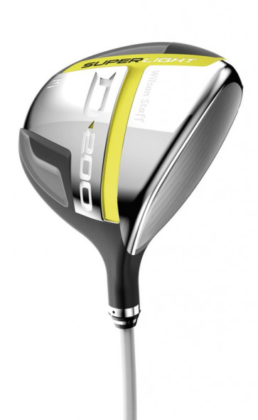 Wilson Staff D200 Fairway Woods Ladies