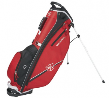 Wilson Staff Ionix Super Light Bærebag
