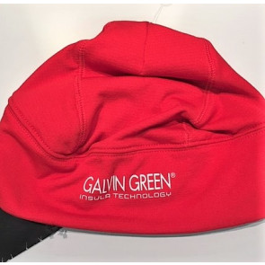 Galvin Green Hat Doyle Insula - One Size - Rød