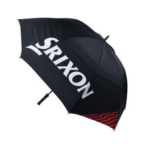 "Srixon 62"" Double Canopy Golf Paraply"