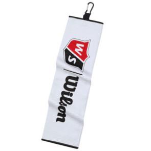 Wilson Staff Håndklæde - Hvidt